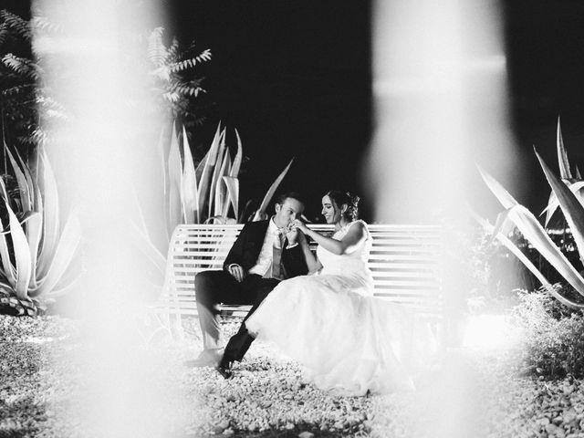 Il matrimonio di Pierpaolo e Dayana a Valverde, Catania 107