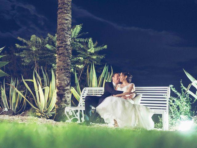 Il matrimonio di Pierpaolo e Dayana a Valverde, Catania 108