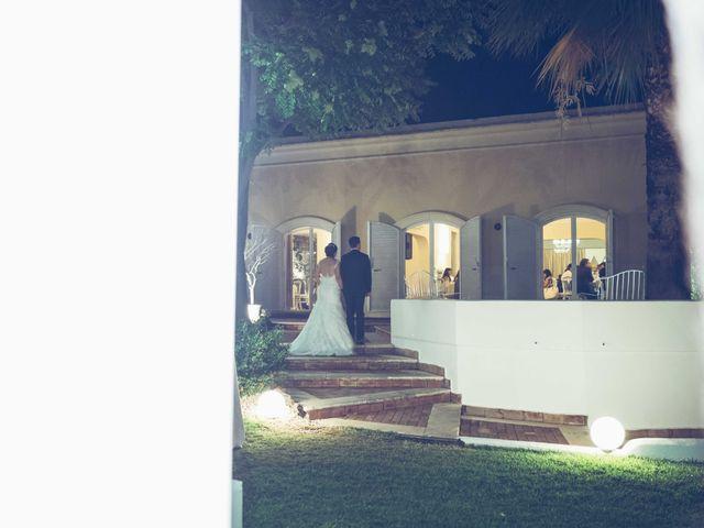 Il matrimonio di Pierpaolo e Dayana a Valverde, Catania 109