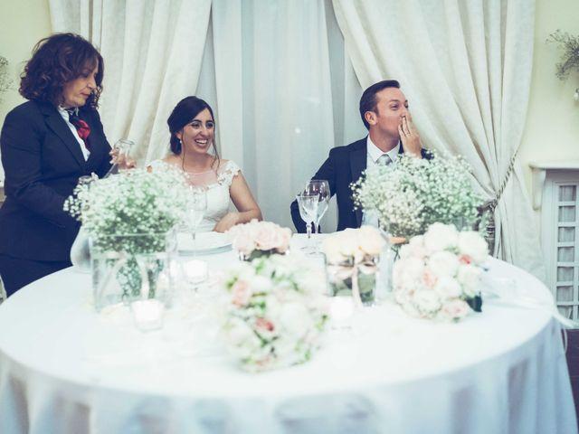 Il matrimonio di Pierpaolo e Dayana a Valverde, Catania 110