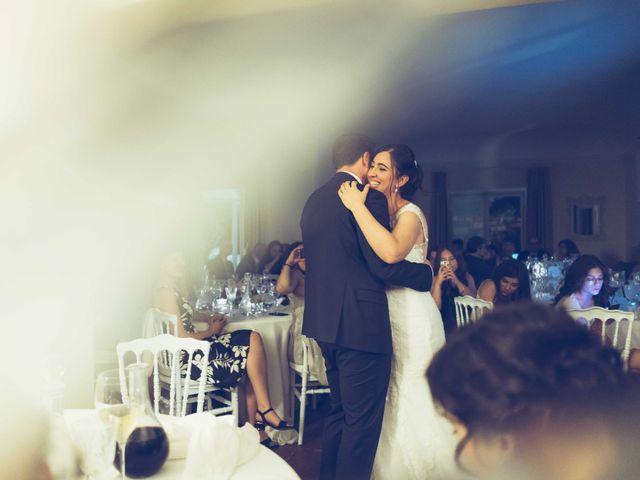 Il matrimonio di Pierpaolo e Dayana a Valverde, Catania 112