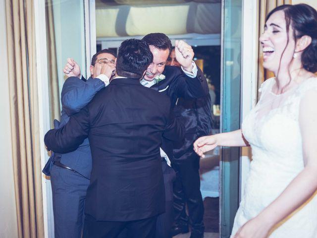 Il matrimonio di Pierpaolo e Dayana a Valverde, Catania 115