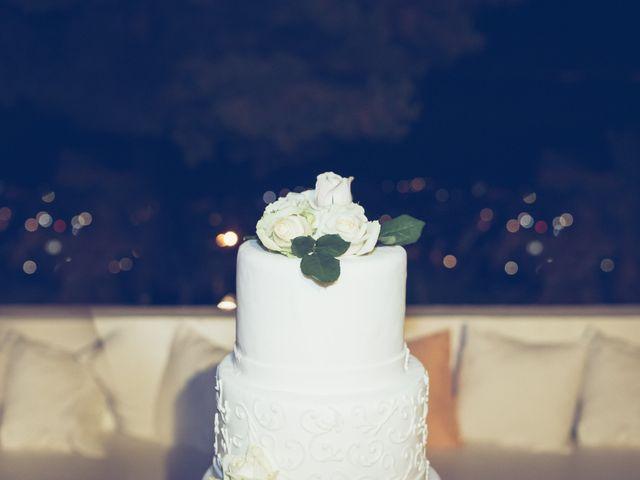 Il matrimonio di Pierpaolo e Dayana a Valverde, Catania 116