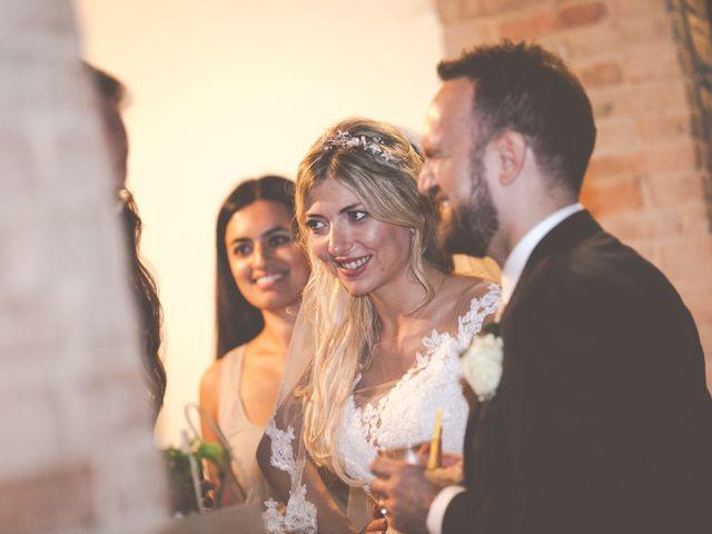 Il matrimonio di Marco e Ilaria a Rocca Susella, Pavia 1