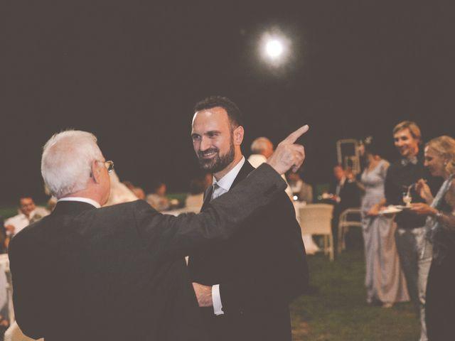 Il matrimonio di Marco e Ilaria a Rocca Susella, Pavia 7