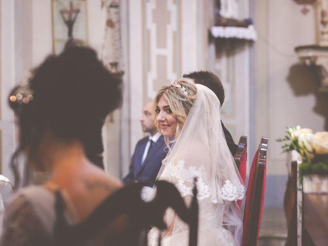 Il matrimonio di Marco e Ilaria a Rocca Susella, Pavia 44