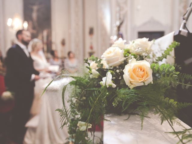 Il matrimonio di Marco e Ilaria a Rocca Susella, Pavia 46