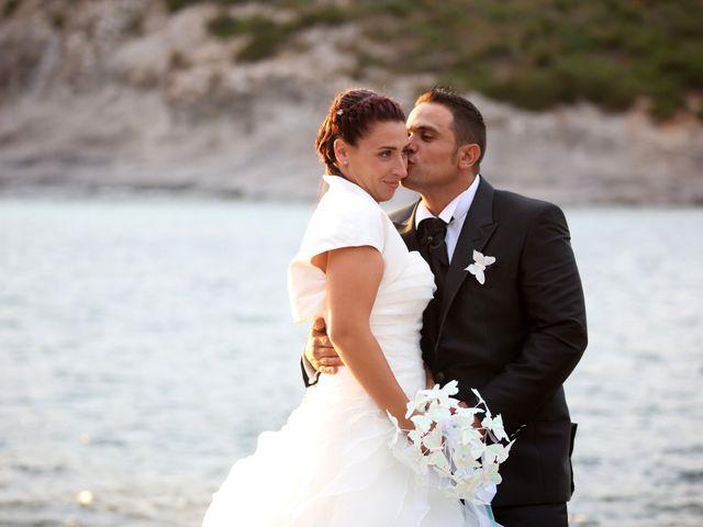 le nozze di Michela e Filippo