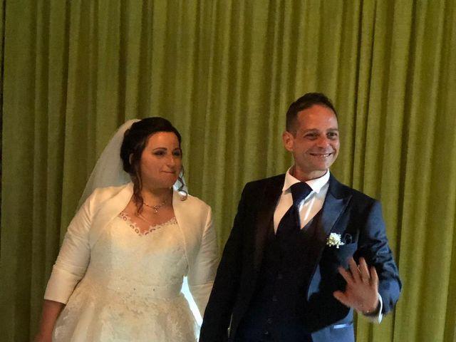 Il matrimonio di Fabrizio  e Giovanna  a Vercelli, Vercelli 5