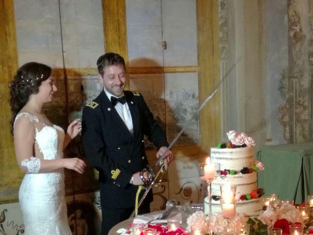 Il matrimonio di Gina e Emilio a Firenze, Firenze 3