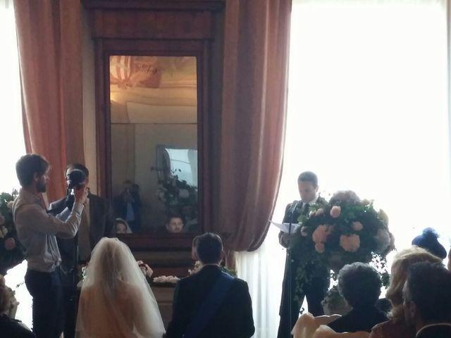 Il matrimonio di Gina e Emilio a Firenze, Firenze 6