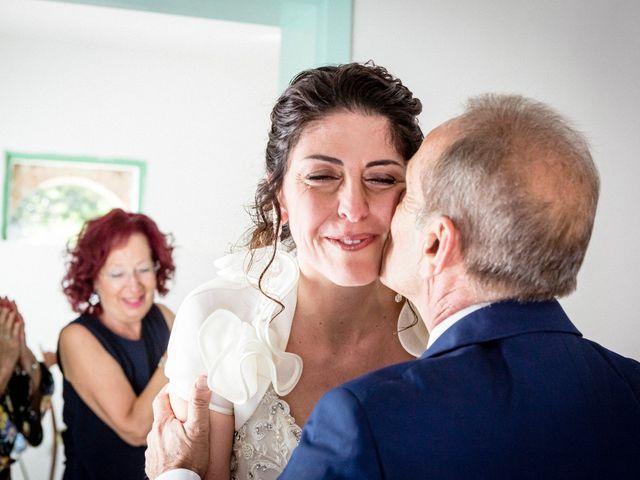 Il matrimonio di Emanuele e Daniela a Arquà Petrarca, Padova 14