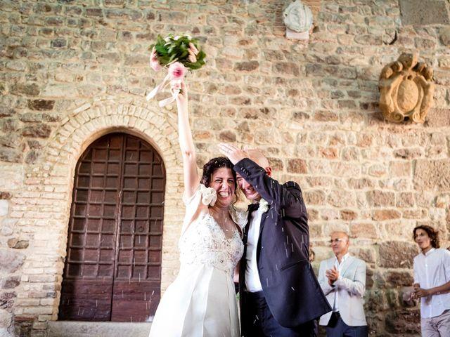 Il matrimonio di Emanuele e Daniela a Arquà Petrarca, Padova 26