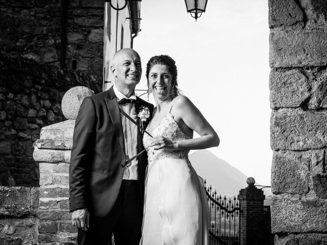 Il matrimonio di Emanuele e Daniela a Arquà Petrarca, Padova 29