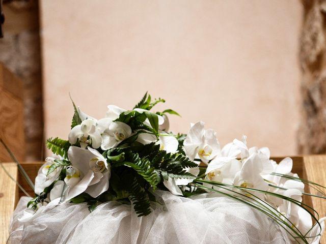 Il matrimonio di Daniele e Cinzia a Terracina, Latina 12
