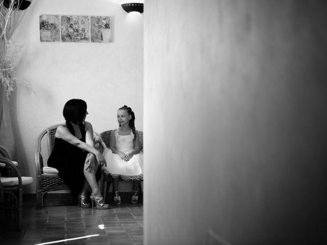 Il matrimonio di Daniele e Cinzia a Terracina, Latina 18