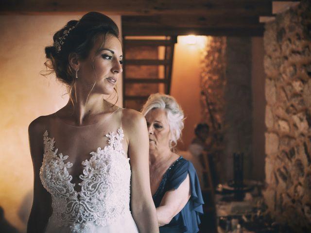 Il matrimonio di Daniele e Cinzia a Terracina, Latina 23