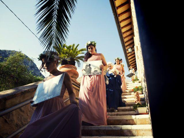 Il matrimonio di Daniele e Cinzia a Terracina, Latina 27