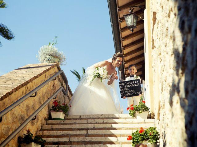 Il matrimonio di Daniele e Cinzia a Terracina, Latina 28