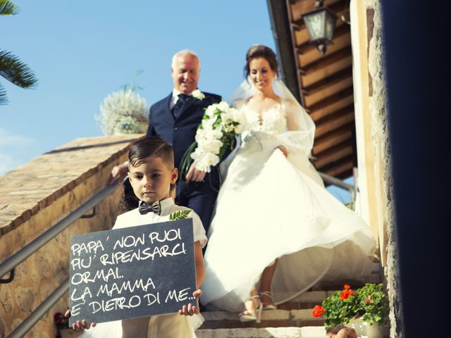 Il matrimonio di Daniele e Cinzia a Terracina, Latina 29
