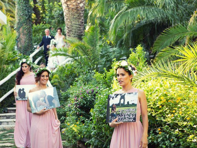 Il matrimonio di Daniele e Cinzia a Terracina, Latina 30