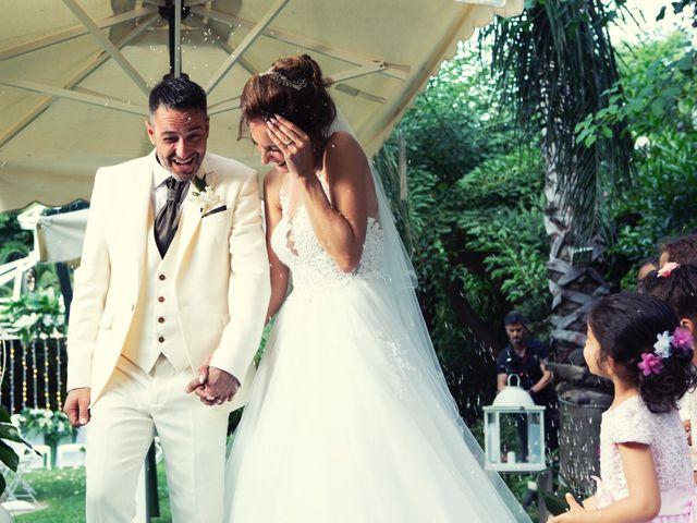 Il matrimonio di Daniele e Cinzia a Terracina, Latina 32