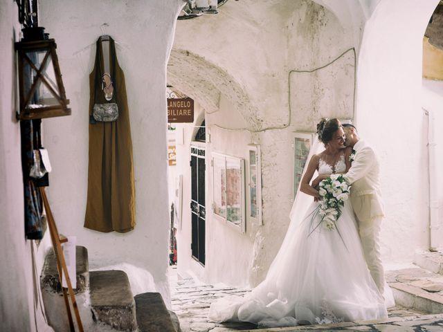 Il matrimonio di Daniele e Cinzia a Terracina, Latina 33