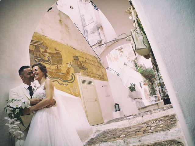 Il matrimonio di Daniele e Cinzia a Terracina, Latina 34