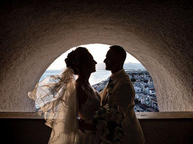 Il matrimonio di Daniele e Cinzia a Terracina, Latina 36