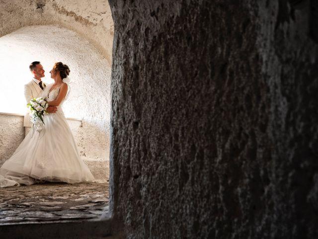 Il matrimonio di Daniele e Cinzia a Terracina, Latina 37