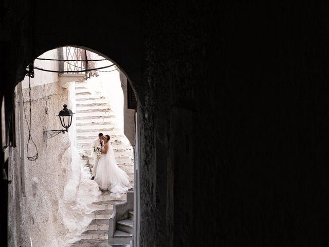 Il matrimonio di Daniele e Cinzia a Terracina, Latina 38
