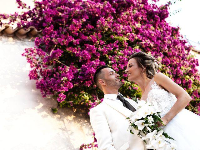 Il matrimonio di Daniele e Cinzia a Terracina, Latina 39