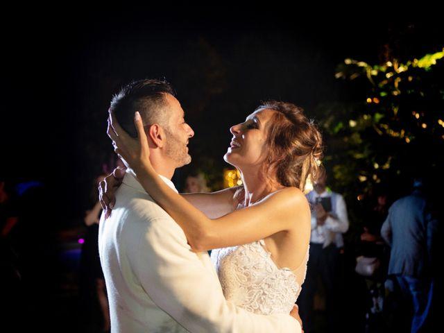 Il matrimonio di Daniele e Cinzia a Terracina, Latina 45