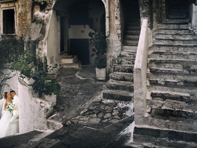 Il matrimonio di Daniele e Cinzia a Terracina, Latina 1