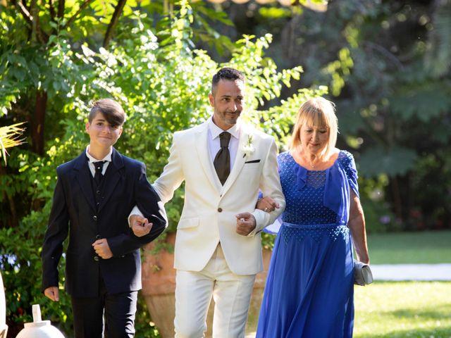 Il matrimonio di Daniele e Cinzia a Terracina, Latina 48