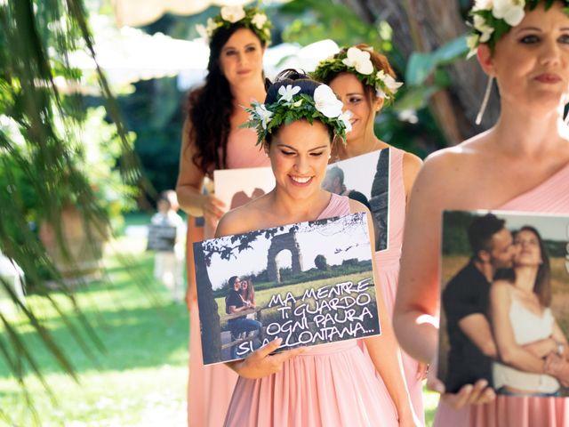 Il matrimonio di Daniele e Cinzia a Terracina, Latina 49