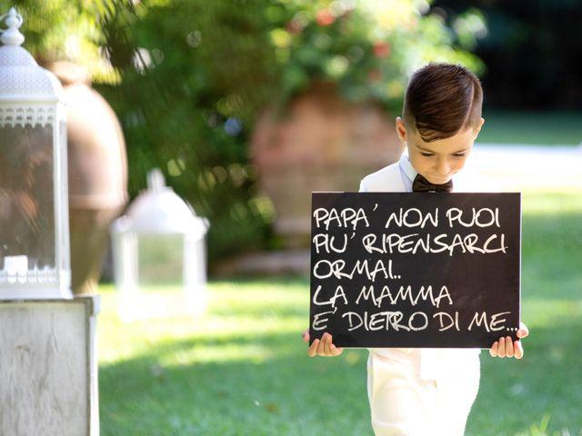 Il matrimonio di Daniele e Cinzia a Terracina, Latina 50