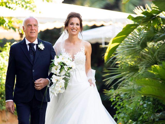 Il matrimonio di Daniele e Cinzia a Terracina, Latina 51
