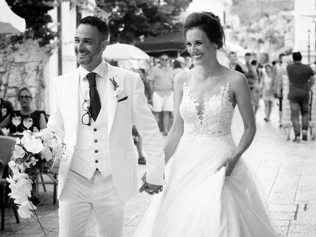 Il matrimonio di Daniele e Cinzia a Terracina, Latina 54