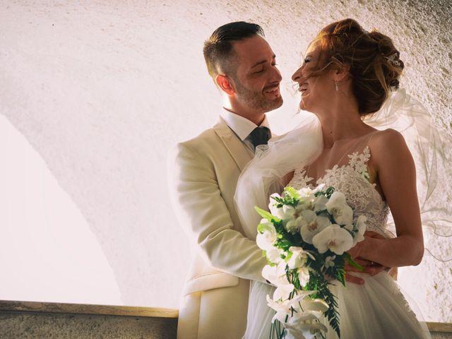 Il matrimonio di Daniele e Cinzia a Terracina, Latina 56