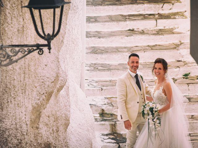 Il matrimonio di Daniele e Cinzia a Terracina, Latina 58