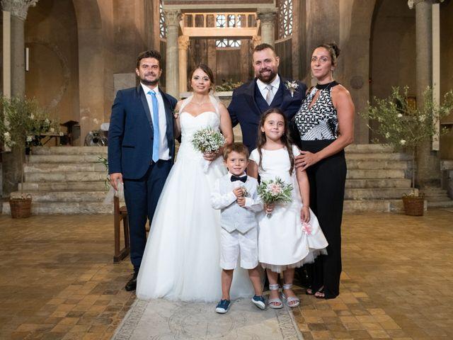 Il matrimonio di Alberto e Cristina a Roma, Roma 6