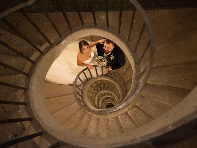 Il matrimonio di Alberto e Cristina a Roma, Roma 8