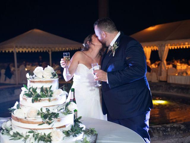 Il matrimonio di Alberto e Cristina a Roma, Roma 12