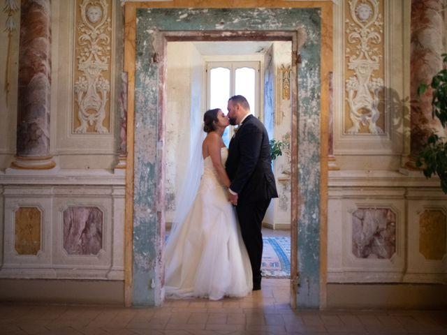 Il matrimonio di Alberto e Cristina a Roma, Roma 15