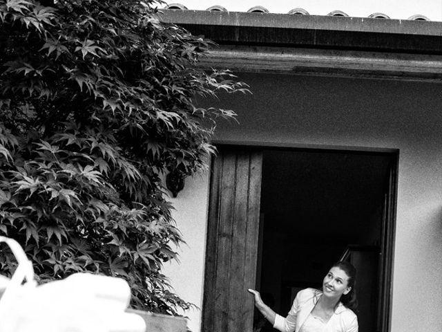 Il matrimonio di Gianandrea e Arianna a Calcinato, Brescia 19