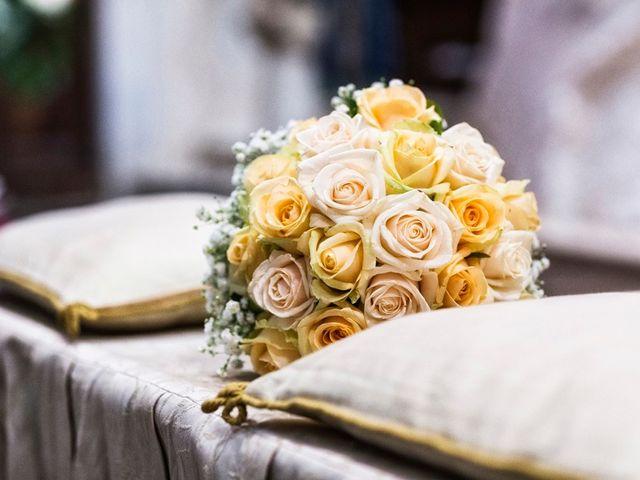 Il matrimonio di Gianandrea e Arianna a Calcinato, Brescia 22