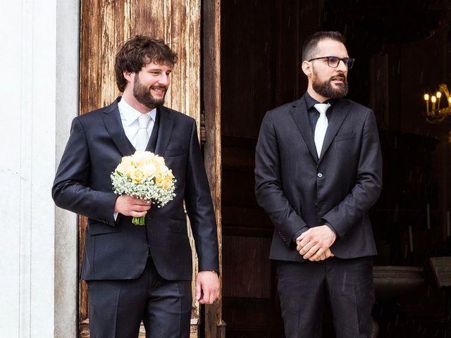 Il matrimonio di Gianandrea e Arianna a Calcinato, Brescia 23