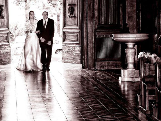 Il matrimonio di Gianandrea e Arianna a Calcinato, Brescia 28