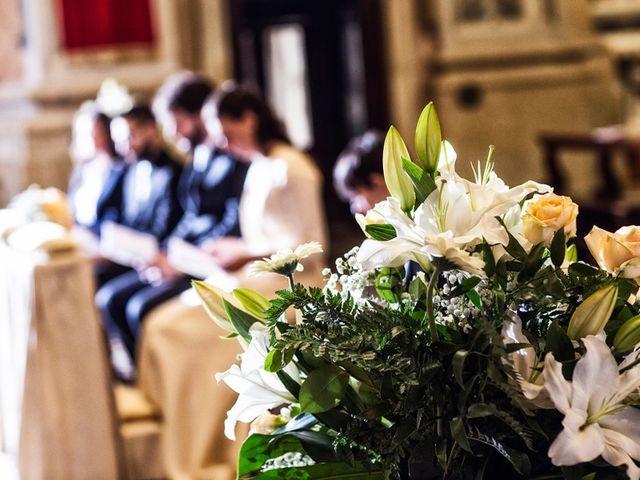 Il matrimonio di Gianandrea e Arianna a Calcinato, Brescia 36